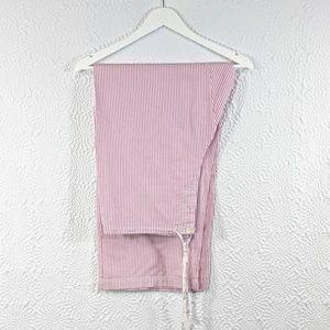Ralph Lauren 100% Cotton Pajama Lounge Pants